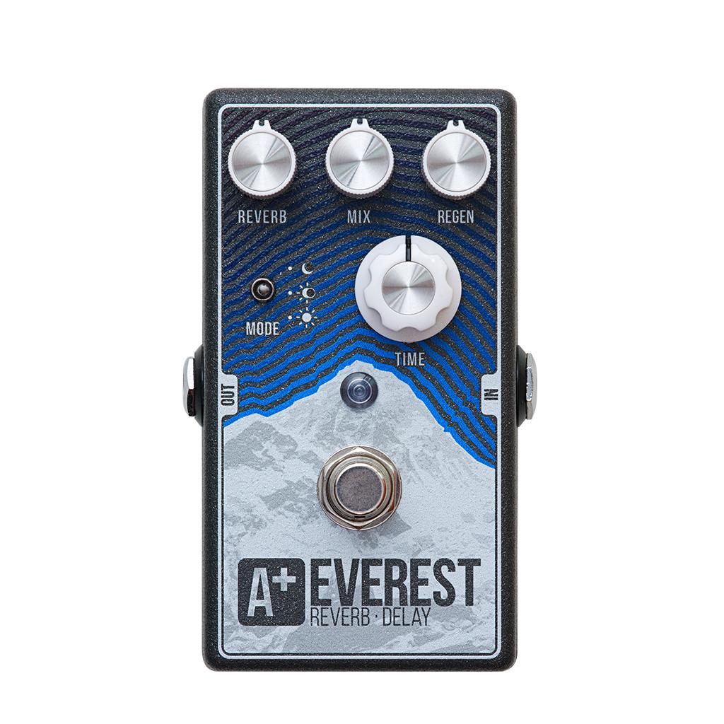 A Shift Line Everest Reverb Delay купить в Москве
