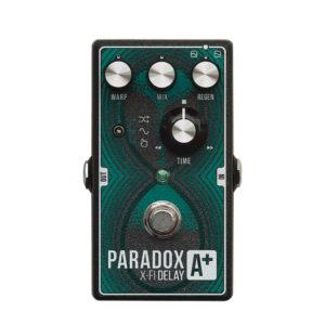 Фото 14 - A+ (Shift Line) Paradox X-FI Delay.