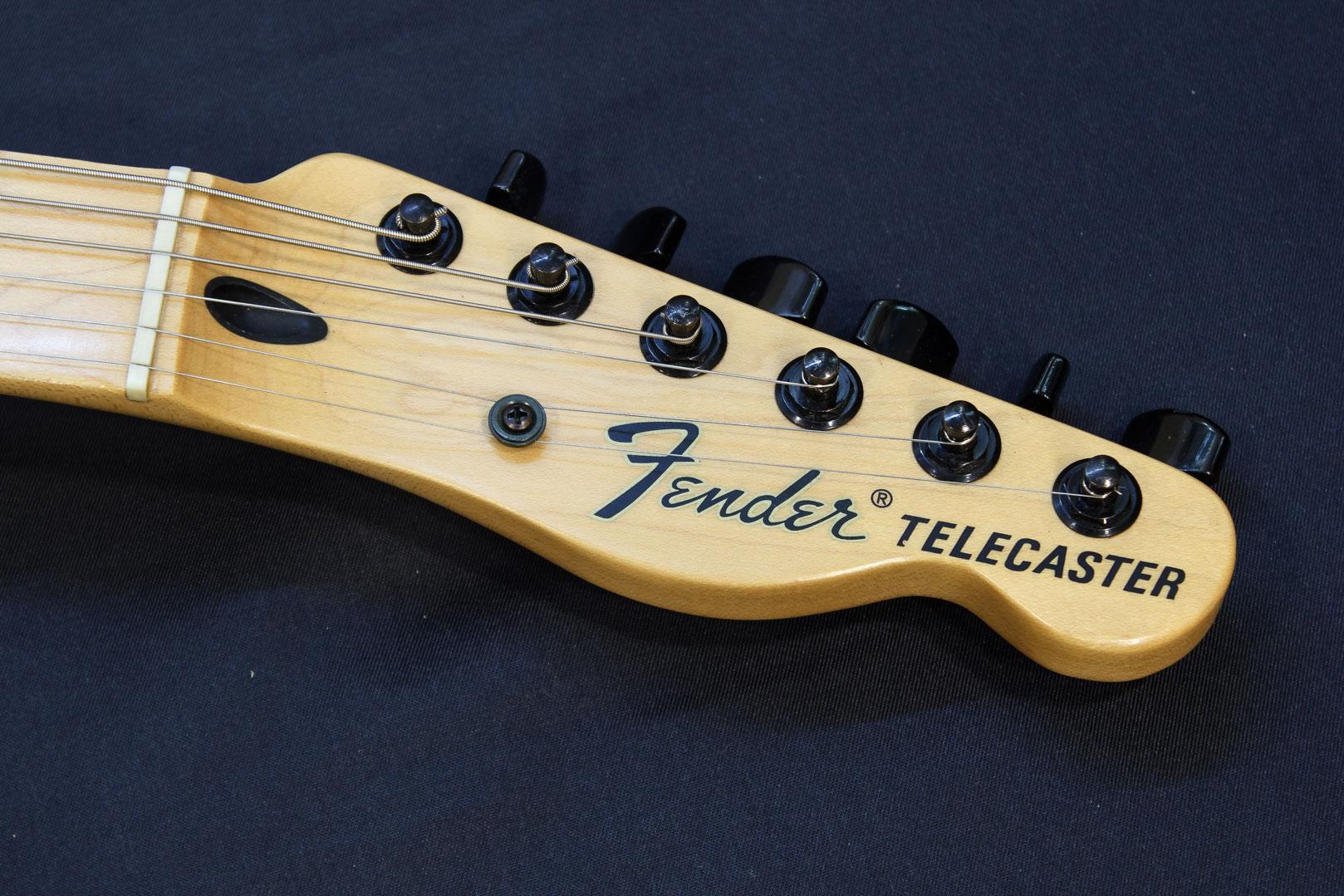 Achetez votre Fender Brad Paisley Road Worn Telecaster sur SonoVentecom Guitare et Basse à un prix à couper le souffle ! Superstar inconditionnelle de la musique