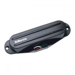 Фото 20 - DiMarzio DP181BK Fast Track 1 звукосниматель, хамбакер.
