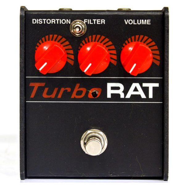 Фото 2 - ProCo Turbo Rat USA MOD (used).