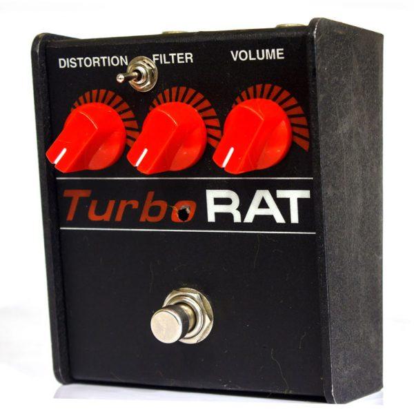 Фото 3 - ProCo Turbo Rat USA MOD (used).