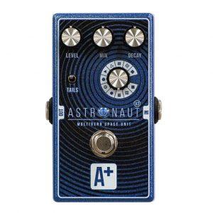Фото 12 - A+ (Shift Line) Astronaut Reverb V2 Limited Blue.
