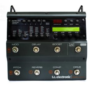 Фото 4 - TC Electronic Nova System (used).