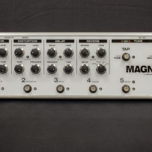Фото 10 - T-Rex Magnus Analog Multieffect (used).