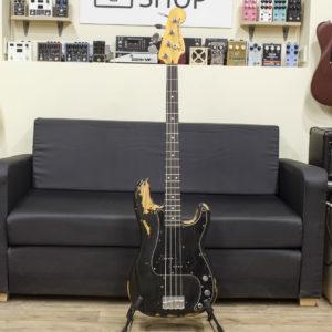 Фото 9 - Fender Precision Bass 1979 (used).