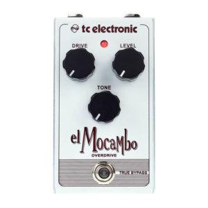 Фото 19 - TC Electronic El Mocambo Overdrive.