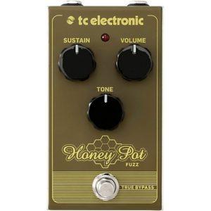 Фото 16 - TC Electronic Honey Pot.