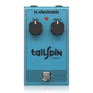 Фото 8 - TC Electronic TailSpin Vibrato.