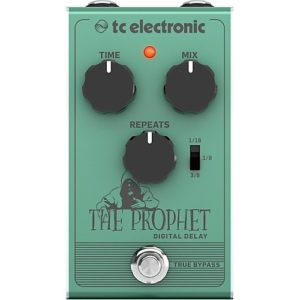 Фото 4 - TC Electronic The Prophet Digital Delay.