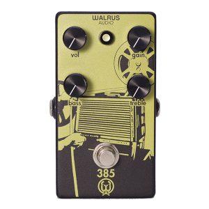 Фото 6 - Walrus Audio 385 Overdrive.