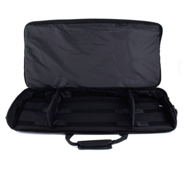 Фото 2 - Electro-Harmonix (EHX) Pedalboard Bag.