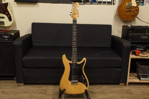 Фото 2 - Fender Lead II USA 1980 (used).