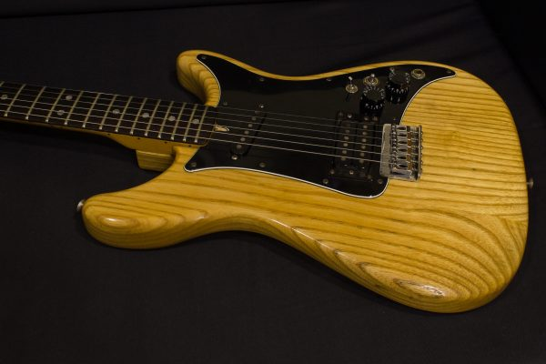 Фото 8 - Fender Lead II USA 1980 (used).