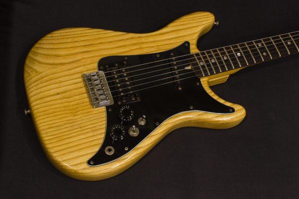 Фото 4 - Fender Lead II USA 1980 (used).