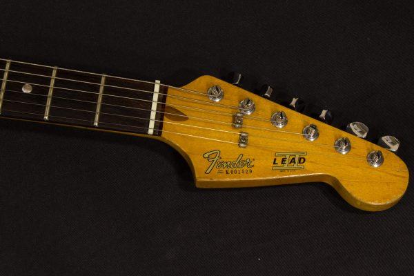 Фото 3 - Fender Lead II USA 1980 (used).