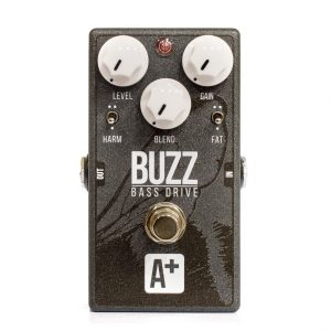 Фото 13 - A+ (Shift Line) Buzz Bass Drive (used).