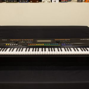 Фото 19 - Roland Jupiter-50 Synth (used).