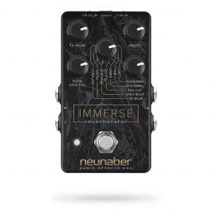 Фото 9 - Neunaber Immerse Reverberator.