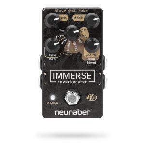 Фото 5 - Neunaber Immerse Reverberator Mk II.