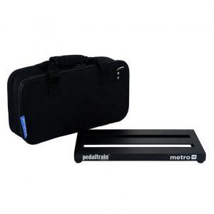 Фото 10 - Pedaltrain Metro 16 Soft Case.