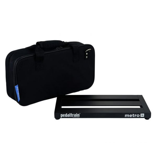 Фото 1 - Pedaltrain Metro 16 Soft Case.