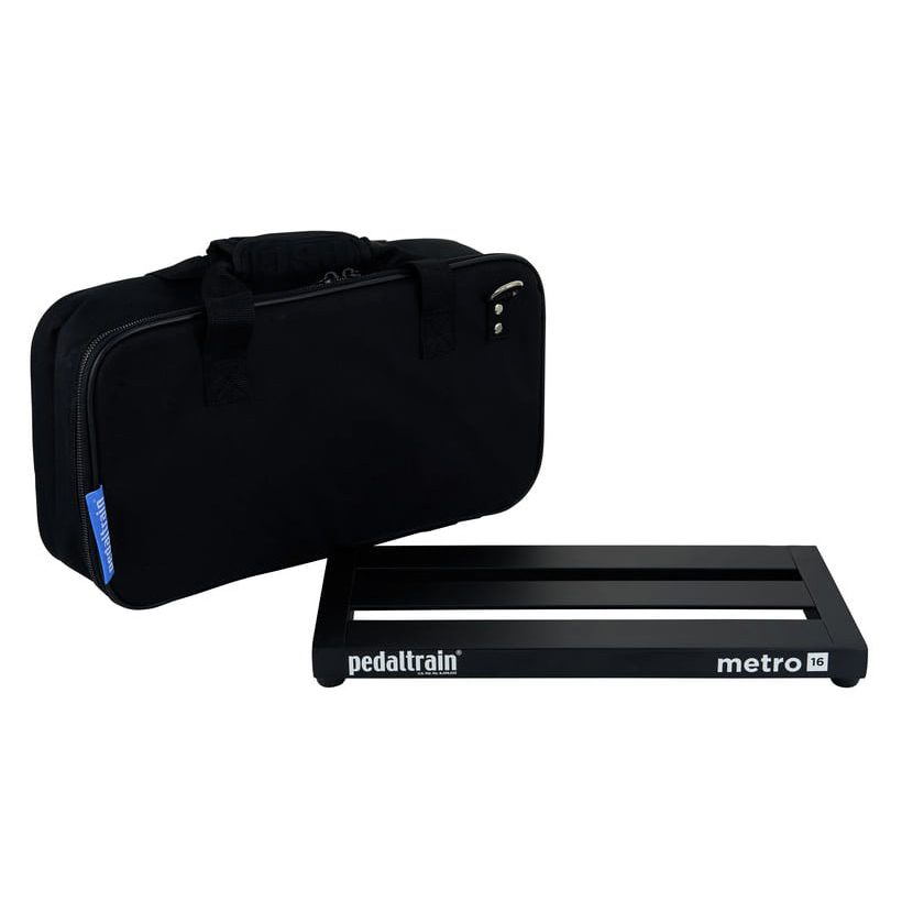 Фото 8 - Pedaltrain Metro 16 Soft Case.