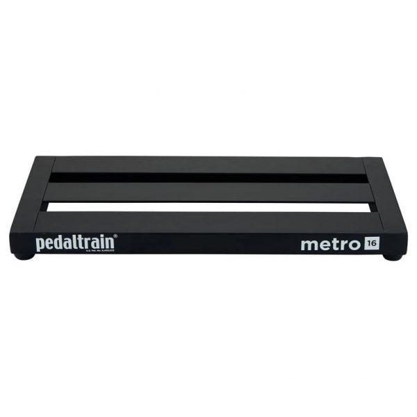 Фото 2 - Pedaltrain Metro 16 Soft Case.