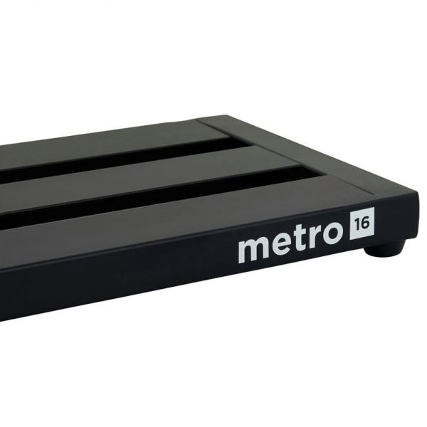 Фото 6 - Pedaltrain Metro 16 Soft Case.