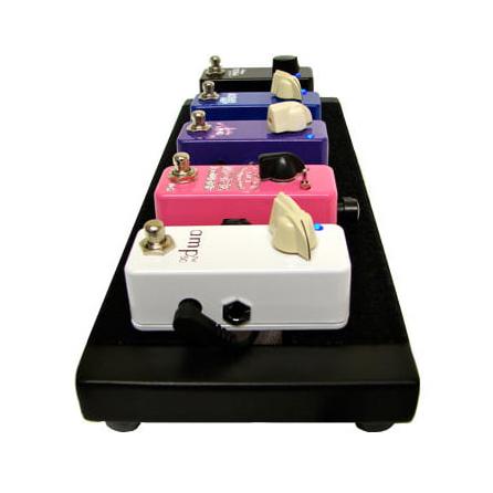 Фото 4 - Pedaltrain Nano Soft Case.