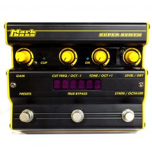 Фото 14 - AMT BC-1 Bass Crunch Preamp.