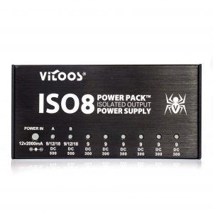 Фото 23 - Vitoos ISO8 Power Supply (used).