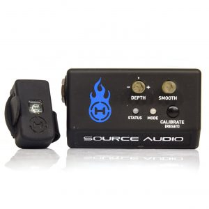 Фото 4 - Source Audio SA115 Hot Hand 3 Wireless (used).