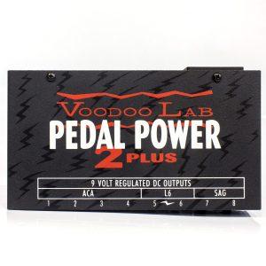 Фото 9 - Voodoo Lab Pedal Power 2 Plus (used).