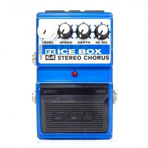 Фото 13 - Degree Electronics Cloudfarer Analog Chorus (used).