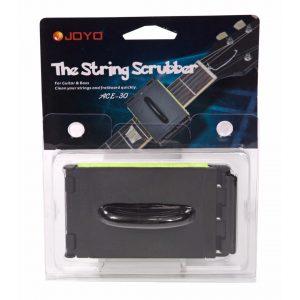 Фото 16 - MusicNomad MN205 Nomad Tool Инструмент для чистки гитарных струн, поверхности гитары и фурнитуры.