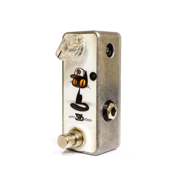 Фото 3 - 3:16 Guitar Effects - CAT 50 Overdrive (used).