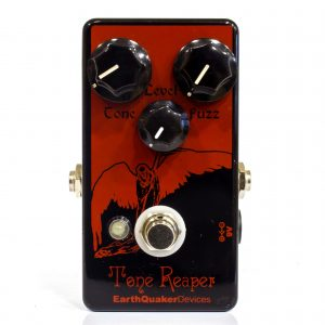 Фото 21 - Earthquaker Devices Tone Reaper Fuzz (used).