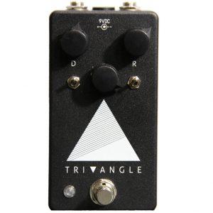 Фото 11 - AnalogWorm Triangle Chorus Black.