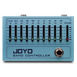 Фото 20 - Joyo R-12 Band Controller 10 EQ.