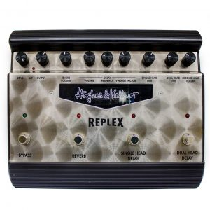 Фото 1 - Hughes & Kettner Replex (used).