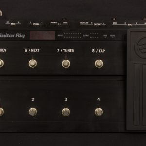 Фото 18 - Native Instruments Guitar Rig Kontrol 3(used).