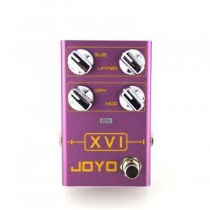 Фото 6 - Joyo R-13 XVI Polyphonic Octave.