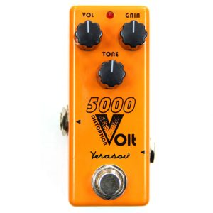 Фото 12 - Yerasov 5000 Volt Mini Distortion.