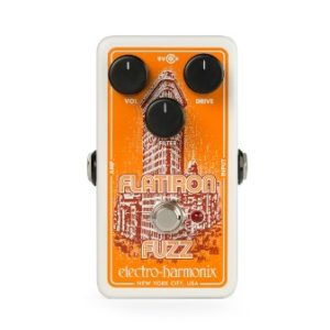 Фото 15 - 3:16 Guitar Effects - Bullhead Fuzz (used).