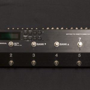 Фото 7 - Boss ES-8 Effects Switching System (used).