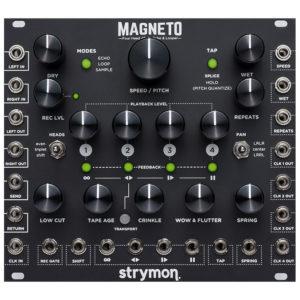 Фото 2 - Strymon Magneto dTape Echo & Looper.