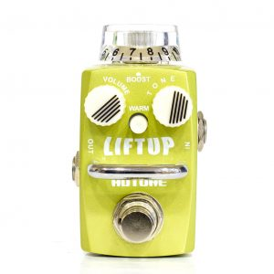 Фото 11 - 3:16 Guitar Effects - CAT 50 Overdrive (used).