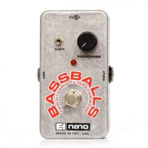 Фото 11 - Heavy Electronics El Oso Bass Distortion.