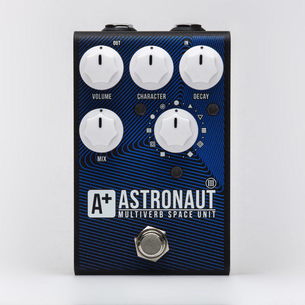 Фото 11 - A+ (Shift Line) Astronaut Reverb III.